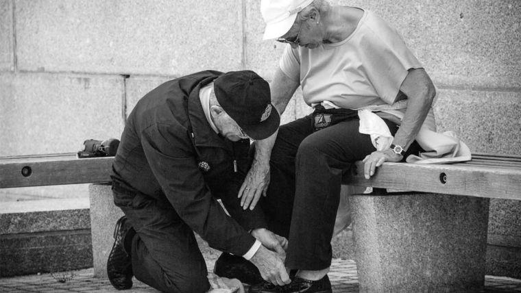 Seniorenrecht